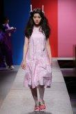 画像8: Jenny Fax (ジェニーファックス) Sunday dress PINK (8)