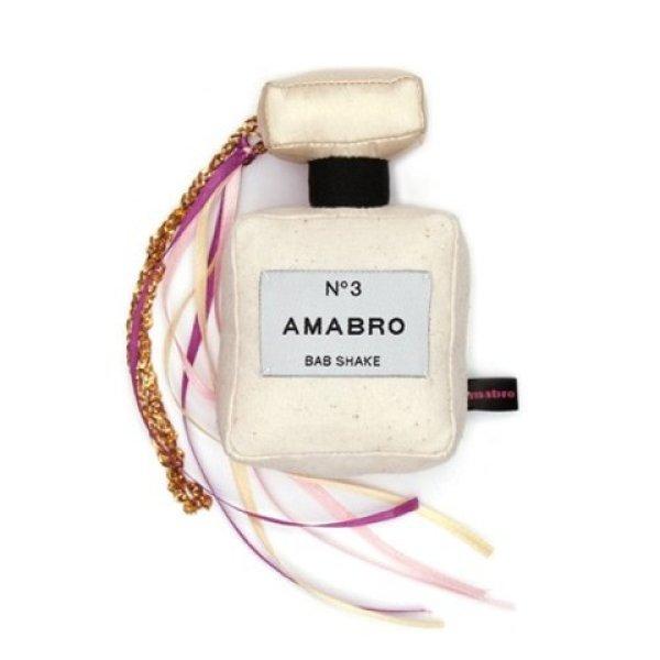 画像1: amabro BAB  SHAKE COLOGNE WHITE (1)