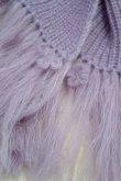 画像5: SOWA  (ソーワ) foggy muff lavender (5)