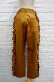 画像3: SOWA  (ソーワ) B day trousers light brown (3)