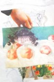 画像2: TATA CHRISTIANE PAINTING eco bag (2)