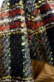 画像7: STOF (ストフ) GMレイヤードコート  brown (7)
