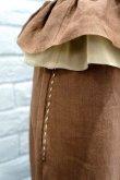 画像5: SOWA  (ソーワ) Rhubarbpants brown (5)