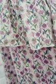 画像6: sowa  (ソーワ) silk maxi dress pink (6)