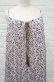 画像9: sowa  (ソーワ) silk maxi dress pink (9)